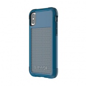 Накладка Griffin Survivor Fit для iPhone X / XS - Blue