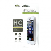 Защитная пленка iCover Screen Protector HC для iPhone 5 / 5s / 5c / SE