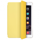 Обложка Apple Smart Cover для iPad Air / iPad 2017 - Yellow