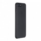 Накладка Just Mobile TENC для iPhone 7 Plus - Matte Black