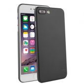 Накладка Uniq Bodycon для iPhone 8 Plus / 7 Plus - Black