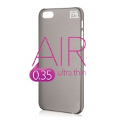 Накладка Artske Air Soft Case для iPhone 5 / 5s / SE - Black