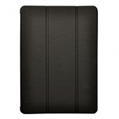 Чехол iCover Carbio для iPad Air / iPad 2017 - Black