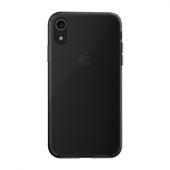 Накладка Just Mobile TENC Air для iPhone XR - Crystal Black