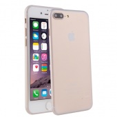 Накладка Uniq Bodycon для iPhone 7 Plus / 8 Plus - Clear