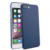 Накладка Uniq Bodycon для iPhone 8 Plus / 7 Plus - Navy Blue
