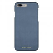 Накладка Moodz Nubuck Hard для iPhone 7 Plus / 8 Plus - Ocean