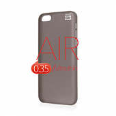 Накладка Artske Air Soft Case для iPhone 5c - Black