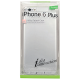 Накладка iCover Transparent для iPhone 6 Plus / 6s Plus - Clear