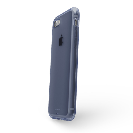 Накладка AndMesh Plain Case для iPhone 7 / 8 - Navy