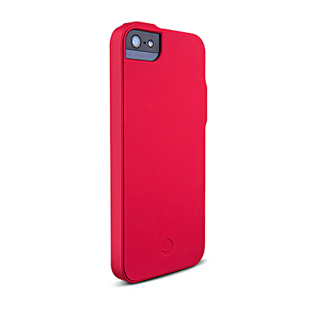 Накладка Beyzacases Snap Hard для iPhone 5 / 5s / SE - Red
