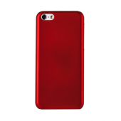 Накладка для iPhone 5c - Red