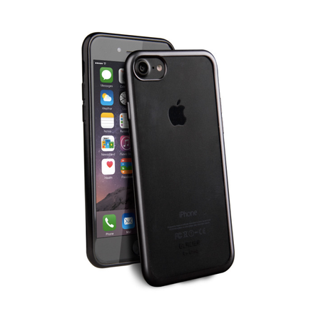 Накладка Uniq Glacier Frost для iPhone 7 / 8 - Black