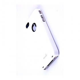 Накладка для iPhone 4/4s - White/Белый