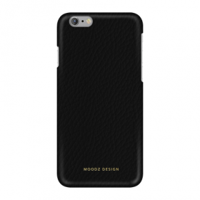 Накладка Moodz Floter Leather Hard для iPhone 6 / 6s - Notte