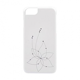 Накладка iCover Swarovski SW13 для iPhone 6 / 6s - White