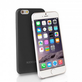 Накладка Uniq Bodycon для iPhone 6 Plus / 6s Plus - Black