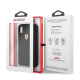 Накладка Ferrari On-Track SF Silicone Case Hard для iPhone X / XS - Black