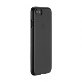 Накладка Just Mobile TENC для iPhone 8 / 7 - Matte Black